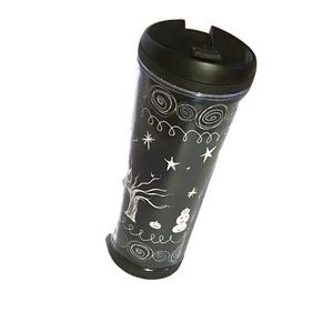 Starbucks Coffee HALLOWEEN Tumbler 16 oz Cup NWT